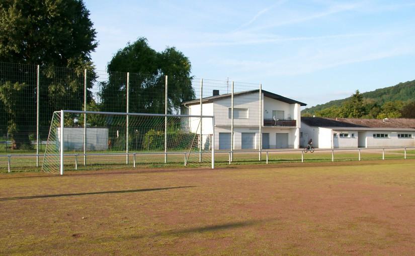 Pressemitteilung: Sanierung der Sportanlagen, ein Gewinn für Zwingenberg